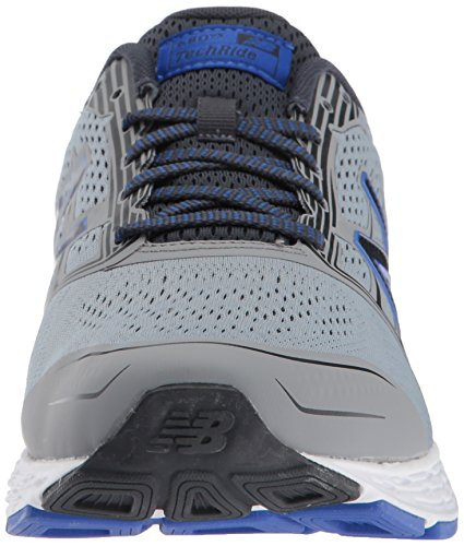 Pictures of New Balance Men's 680v5 Cushioning Running M680LG5 6
