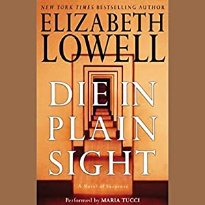Die in Plain Sight Audiobook