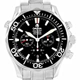 Omega Seamaster automatic-self-wind mens Watch 2594.52.00 (Certified Pre-owned)
