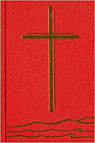 New Zealand Prayer Book Rev Ed He Karakia Mihinare O border=