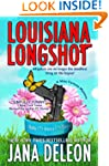 Louisiana Longshot (A Miss Fortune My...