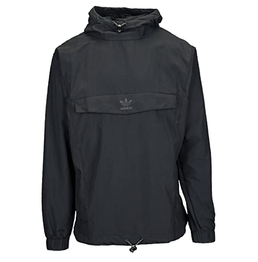 97ddefc233e0a adidas Taped Anorak Mens Br5078 at Amazon Men s Clothing store