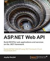 ASP.NET Web API Front Cover