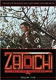 Zatoichi: The Television Series, Vol. 5