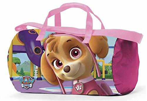 Coriex Kinder Puppy Girl Sporttasche, Mehrfarbig, M