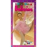 I Wish I Were a Ballerina