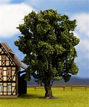 NOCH Baum mit Baumhaus 21765