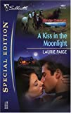 A Kiss in the Moonlight: Seven Devils (Silhouette Special Edition)