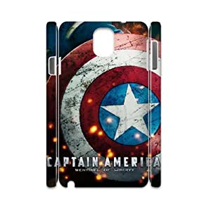 C-EUR Diy Case Captain America 2,customized Hard Plastic case For samsung galaxy note 3 N9000 by Maris's Diary