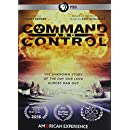 American Experience: Command & Control DVD