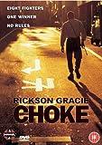 Choke [Reino Unido] [DVD]