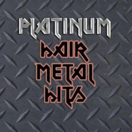 Price comparison product image Platinum Hair Metal Hits
