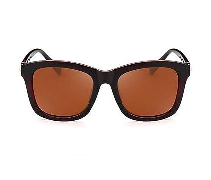 SHULING Gafas De Sol Nuevo Desplazamiento Óptico Big Box ...