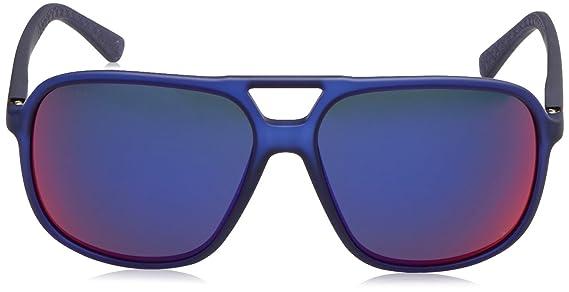 Gucci Sonnenbrille GG1091/SCP blau v8nYS