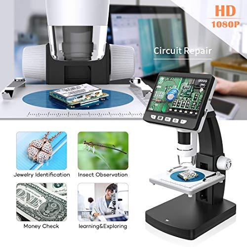 ROTEK LCD Digital Microscope
