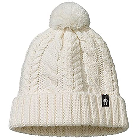 5740a6532e6 Amazon.com  SmartWool Ski Town Hat (Charcoal Heather) One Size  Sports    Outdoors