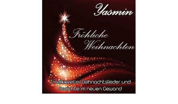 Gedichte weihnachten traditionell