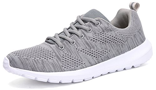 Women's Air-Cushioned Running Shoes Casual Fashion Sports Sneakers - 9