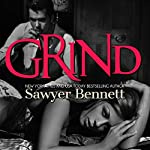 Grind: Legal Affairs, Book 2 | Sawyer Bennett