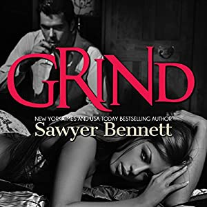 Grind Audiobook