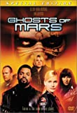 Ghosts Of Mars poster thumbnail