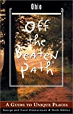 img - for Ohio Off the Beaten Path, 9th: A Guide to Unique Places (Off the Beaten Path Series) book / textbook / text book