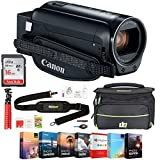 Best Bundle With HDs - Canon VIXIA HF R82 Camcorder 3.8MP Full HD Review