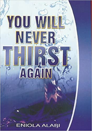 Image result for you will never thirst again