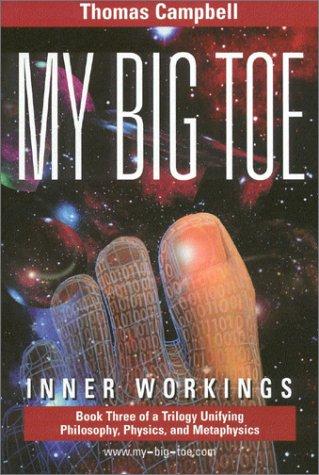 My Big Toe, Book 3: Inner Workings PDF