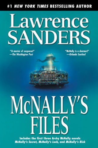 McNally's Files: McNally's Secret McNally's Luck / McNally's Risk PDF ePub ebook