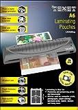 Texet A6 laminating pouche
