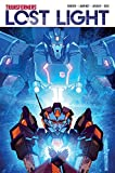 Transformers: Lost Light, Vol. 2