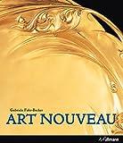 Art Nouveau, Gabriele Fahr-Becker, 3833160039