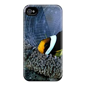 New Design On GINnaBO8034OsUou Case Cover For Iphone 4/4s