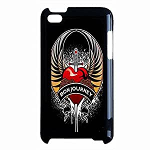 Fresh Green Luxury Rolex Phone Case Cover for Ipod Touch 4th Generation Stylish Bon Jovi Rock Band
