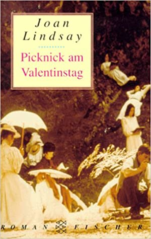 Picknick Am Valentinstag Roman Amazon De Joan Lindsay Werner