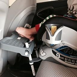 KneeGuardKids2 Booster Seat Footrest Car Seat Footrest
