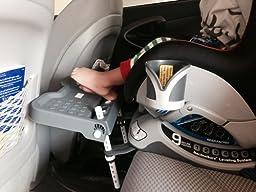 Knee Guard Car Seat Foot Rest