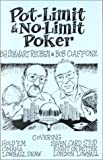 img - for Pot-Limit & No-Limit Poker book / textbook / text book