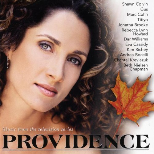 Providence  Music From The Television Series