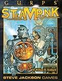 GURPS Steampunk, William H. Stoddard, 1556344198