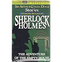 Stories from the Return of Sherlock Holmes
