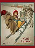 Carl Larsson Holiday Boxed Card Assortment