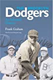 The Brooklyn Dodgers, Frank Graham, 080932413X