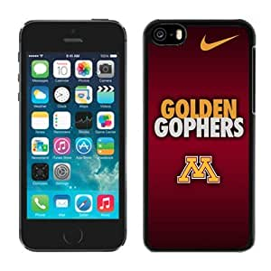 LJF phone case Customized iphone 4/4s Case Ncaa Big Ten Conference Minnesota Golden Gophers 2