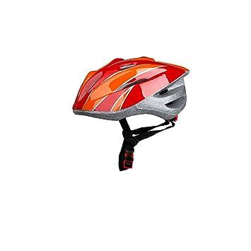 Casco de Ciclo de peso ligero para la seguridad del montar a caballo de la bici