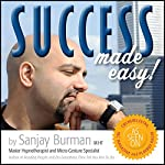 Success Made Easy   Sanjay Burman