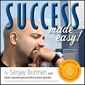 Success Made Easy Audiobook