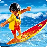 4637 - PLAYMOBIL - Especial Surfer