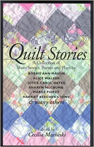 Amazon.com: Quilt Stories (9780813108216): Cecilia Macheski: Books : the quilt short story - Adamdwight.com